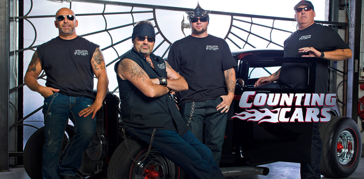 Historytv18 Shows Counting Cars