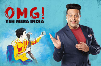 From the amazing OMG! Yeh Mera India to the engaging Pawn
