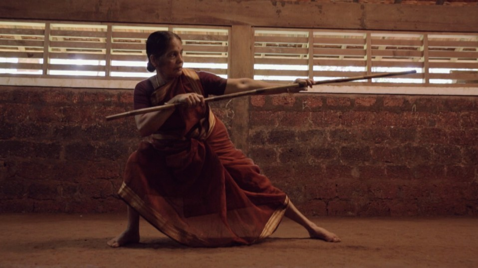 HISTORY TV18 | OMG! Woman | Samurai Amma